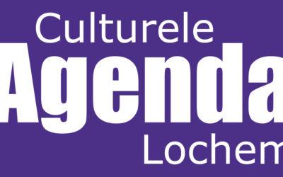 Culturele Agenda