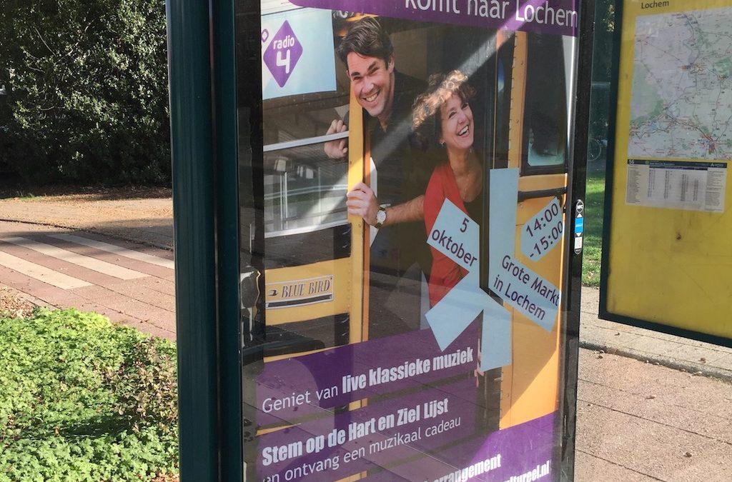 Hart & Ziel bus